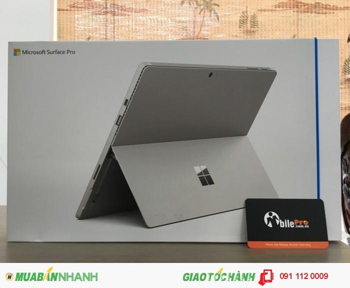 Surface Pro 4 Core i7