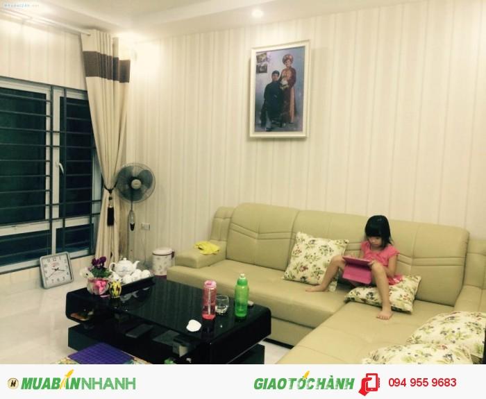 Bán nhà khu tập thể dt 60m2 giá 1,5 tỷ khu A23 Nghĩa Tân