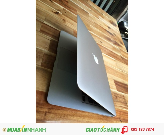 Macbook air 2013 MD761, core i7, 8G, 128G, gia re