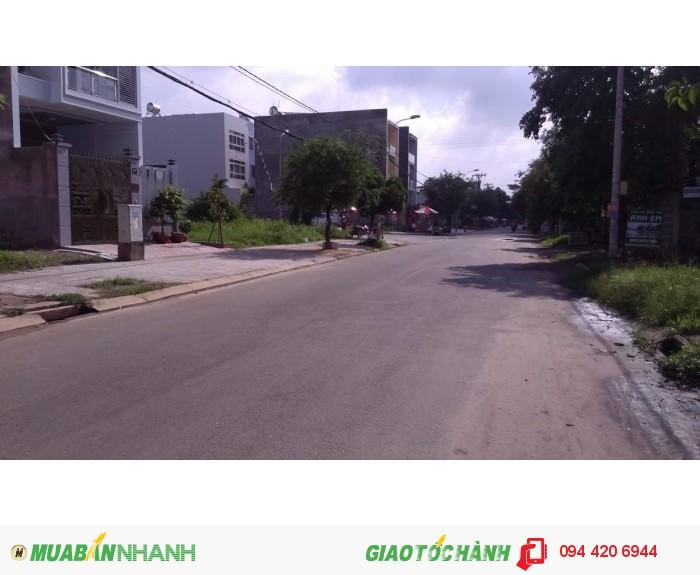 Bán đất xây biệt thự mini DT 160m2 giá 2.5 tỷ đường BÌNH CHIỂU