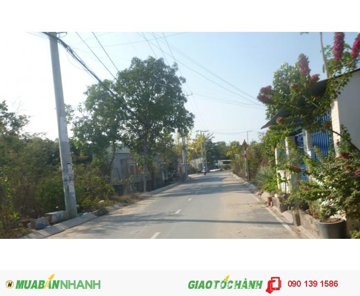 Bán đất thổ cư giá rẻ ngay chợ Lò Lu, phường Long Trường, Q.9