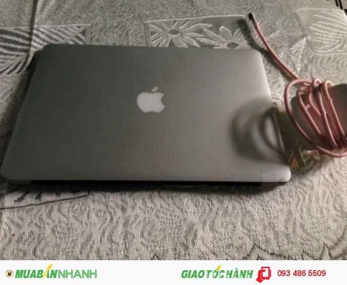 MacBook Air 2010 13.3 inch | CPU:Intel, Core 2 Duo 1.86 GHz