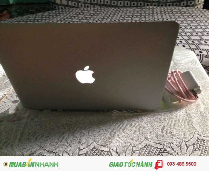 MacBook Air 2010 13.3 inch | RAM:DDR3, 2 GB, 1066 MHz