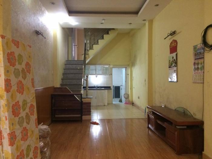 Nhà riêng ngõ 250 Kim Giang.40m2.2 tầng. 1,97 tỷ. SĐCC