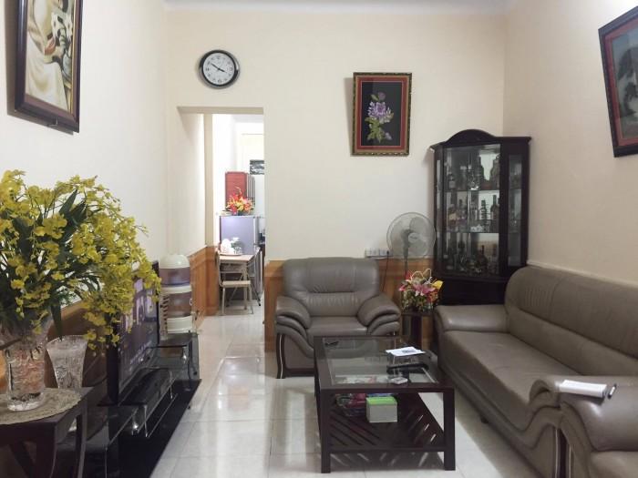 Bán nhà Đội Cấn, Ba Đình, Hà Nội 50m2x3 tầng