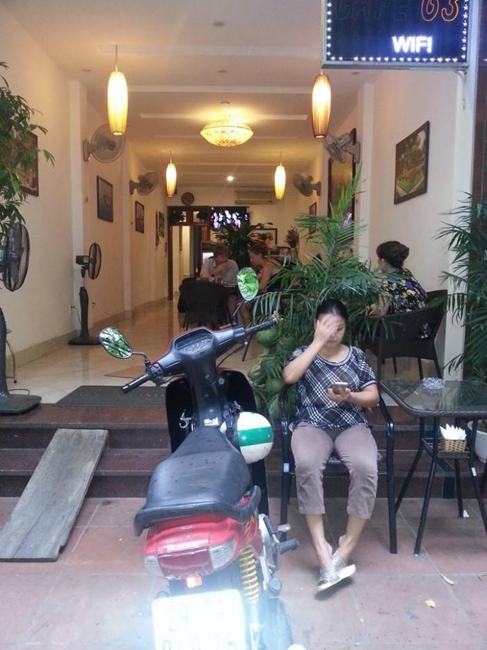 Bán gấp nhà mặt phố Phố Nguyễn Thái Học, Hoàn Kiếm DT 120/136 m2, 3 tầng, MT 10.5m, giá 42 tỷ, có thương lượng