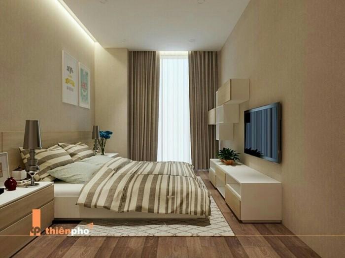 Định cư nước ngoài cho thuê nhanh căn hộ Sunrise City, 2PN 97m2 giá 19.8tr, đủ nội thất, lầu cao