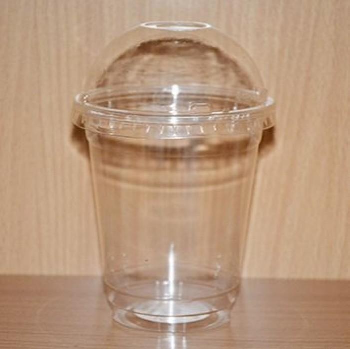 Cung cấp các loại ly nhựa nắp cầu,nắp phẳng in logo theo yêu cầu, 5