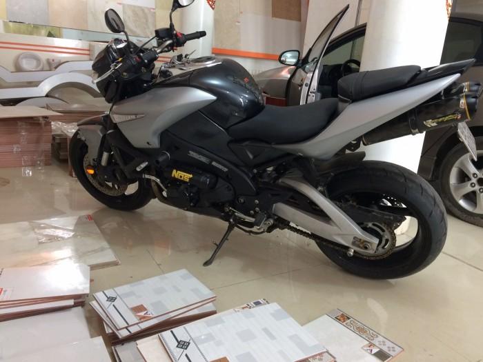 Bking suzuki 1340cc date 2008 GTHL