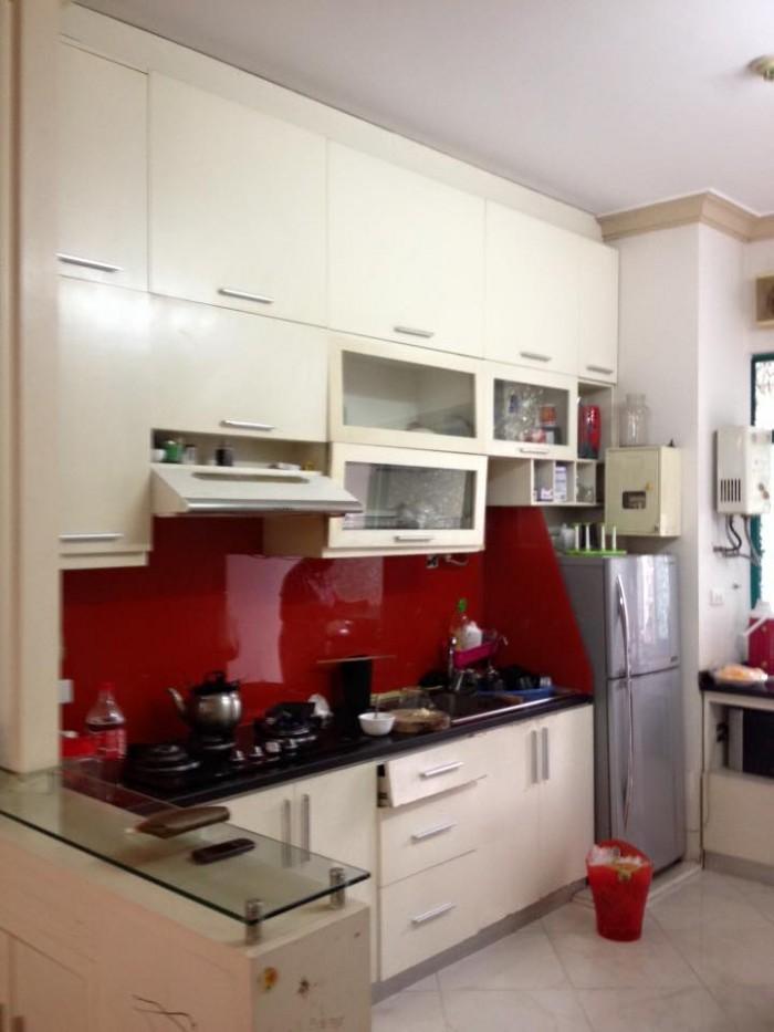Bán căn hộ 2 ngủ, 82m2 chung cư trung yên plaza, đủ nội thất giá 3,1 tỷ