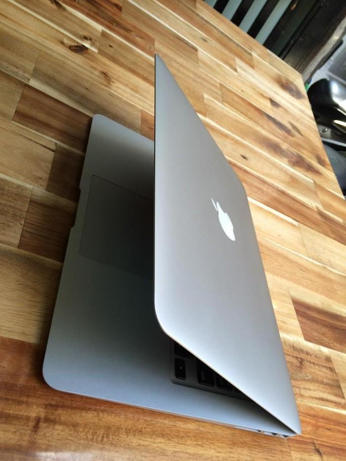 Macbook Air 2013 MD711, 11.6in, i5 - 1.3G, 4G, 128G, 99%, zin 100%, giá rẻ