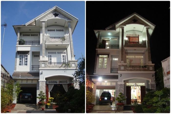 Chính chủ bán nhà mặt tiền đường Phùng Hưng, Biên Hòa, Đồng Nai
