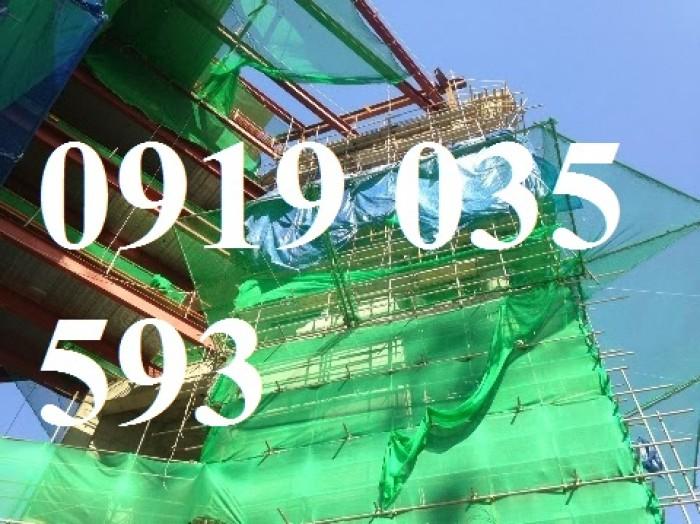 Sản xuất và cung cấp giá sỉ lưới an toàn xây dựng, lưới hứng rơi, lưới che bụi1