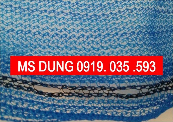 Sản xuất và cung cấp giá sỉ lưới an toàn xây dựng, lưới hứng rơi, lưới che bụi4