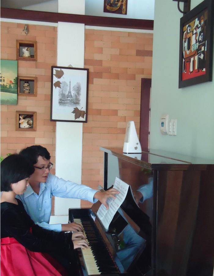 Trường âm nhạc kid music
