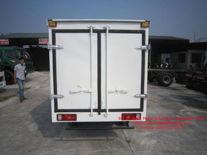 Tặng 30% thuế trước bạ! xe tải nhẹ veam star 770kg chuyên chạy đường miền nam