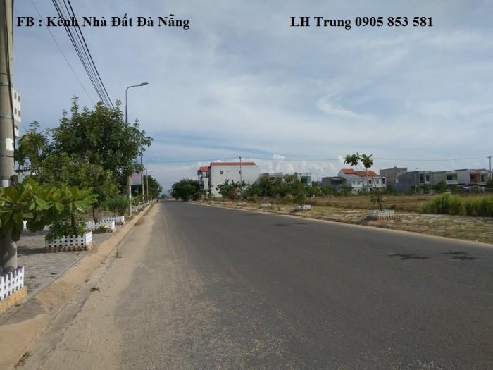 Bán đất 10m5 Hòa Xuân - Cẩm Lệ giá chỉ 700tr/100m2