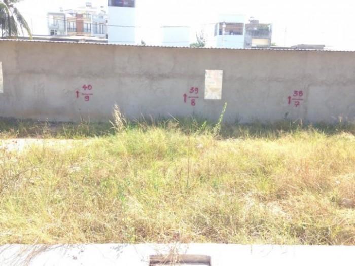 Đất thổ cư Ngã Tư Ga giáp Gò Vấp, DT 4x13m, Thạnh Lộc 19, P. Thạnh Lộc, Q12, giá 1.45 tỷ