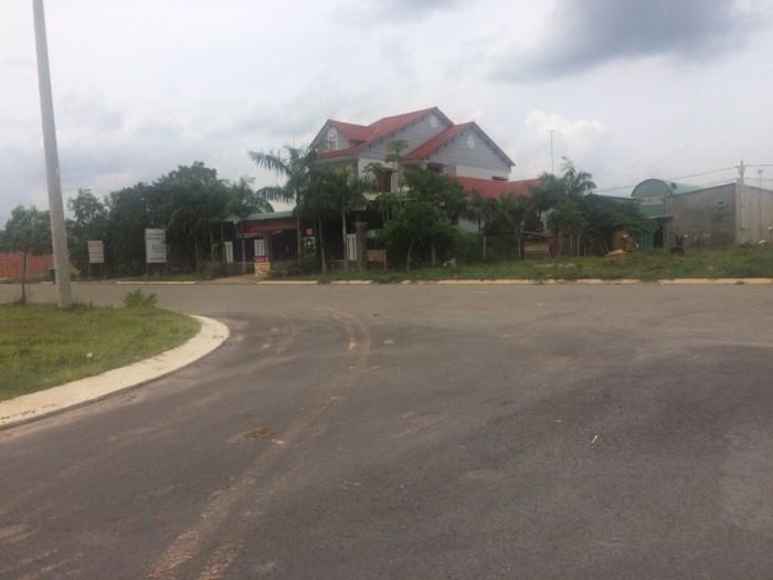 Bán đất vị trí đẹp ngay tại KCN Vsip2