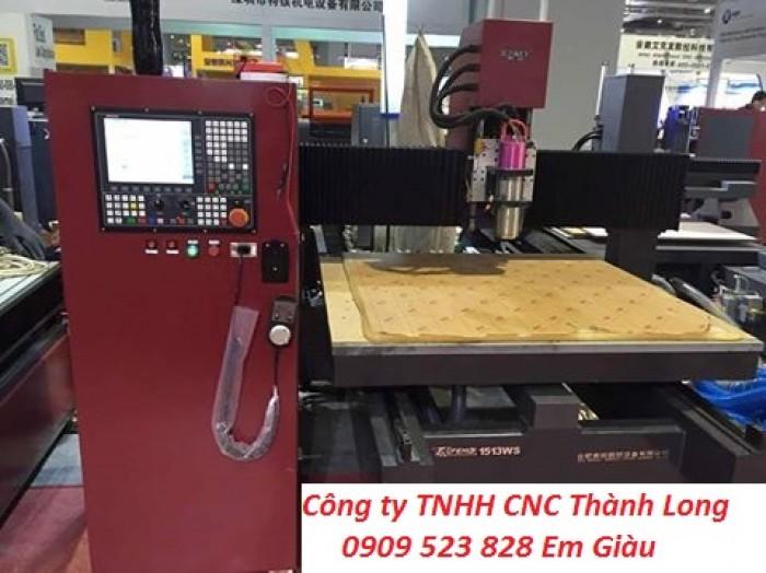 Máy CNC 1325 1 đầu giá rẻ chất lượng