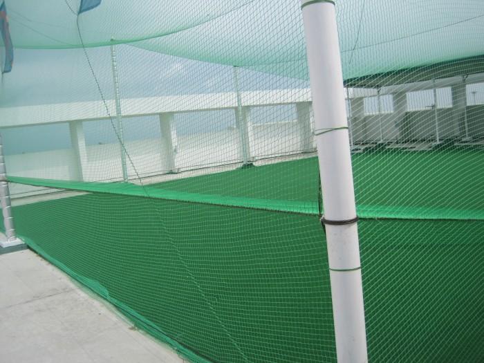 Lưới quây chắn bóng golf