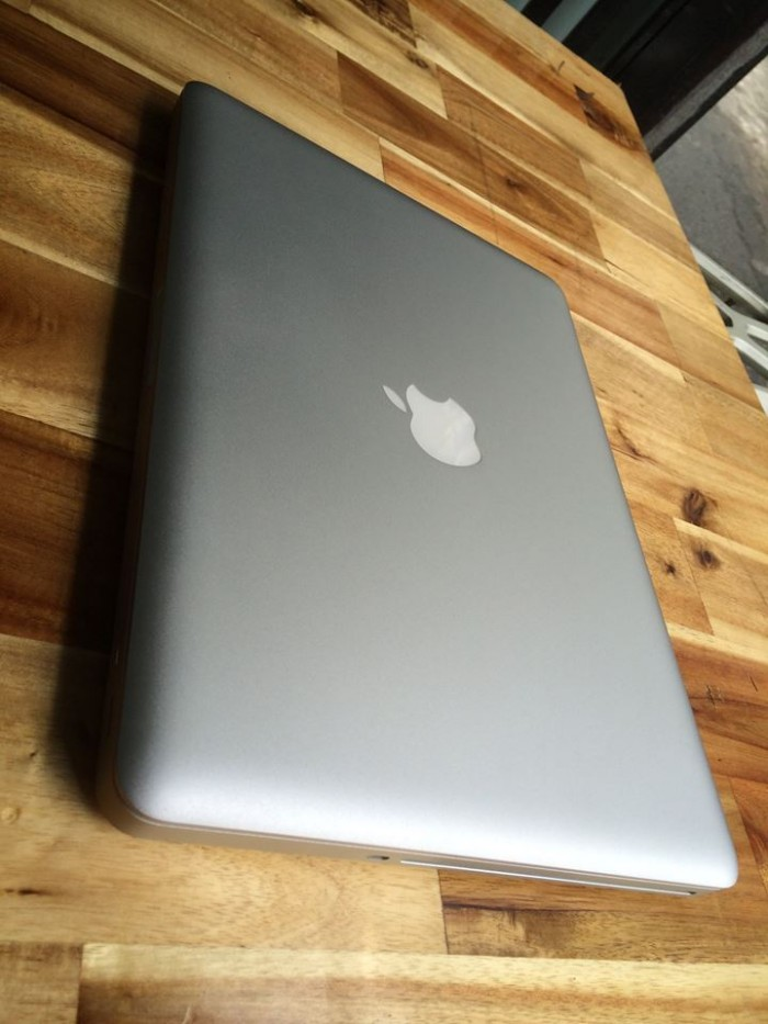 Macbook pro MD101 mid 2012 | ram 4G.