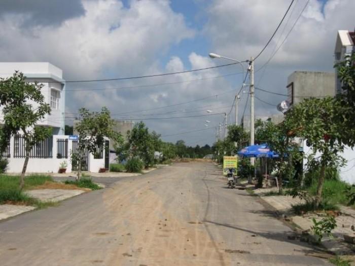 Đất mặt tiền giá rẻ shr tại 217/34 Nguyễn Văn Bứa
