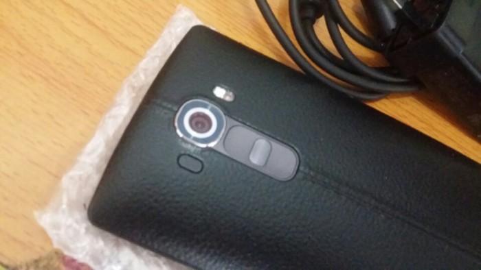 LG G4 nắp da ram 3G rom 32G mới giá rẻ nhất ở Long An3
