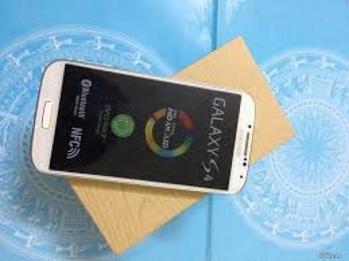 Hàn phone Samsung galaxy S4 E300 E330 mới giá rẻ nhất ở Long An0