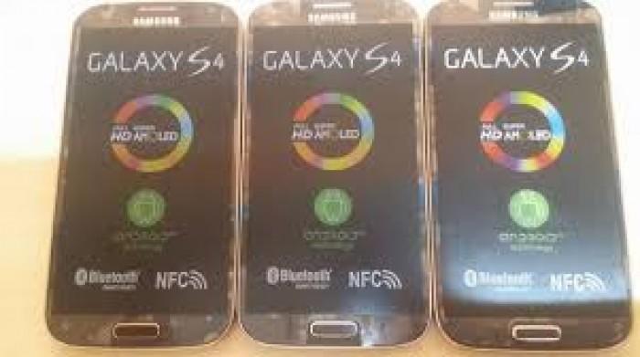 Hàn phone Samsung galaxy S4 E300 E330 mới giá rẻ nhất ở Long An3