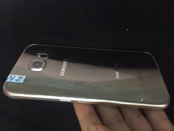 Hàn phone Samsung Galaxy S6 mới giá rẻ nhất ở Long An0