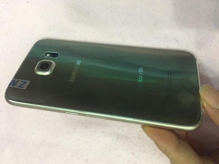 Hàn phone Samsung Galaxy S6 mới giá rẻ nhất ở Long An3