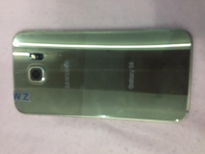 Hàn phone Samsung Galaxy S6 mới giá rẻ nhất ở Long An4