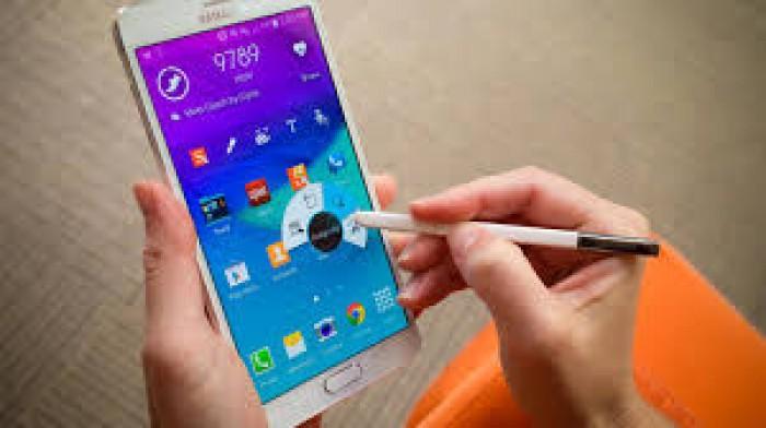 Hàn Phone Samsung galaxy Note 3 mới giá rẻ nhất ở Long An0