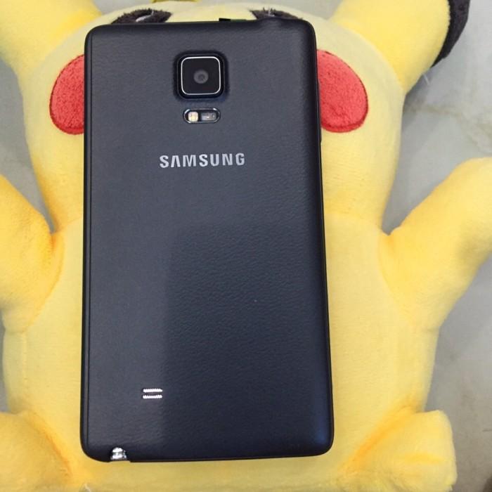 Hàn phone Samsung Galaxy Note Edge màn hình cong mới giá rẻ nhất ở Long An1