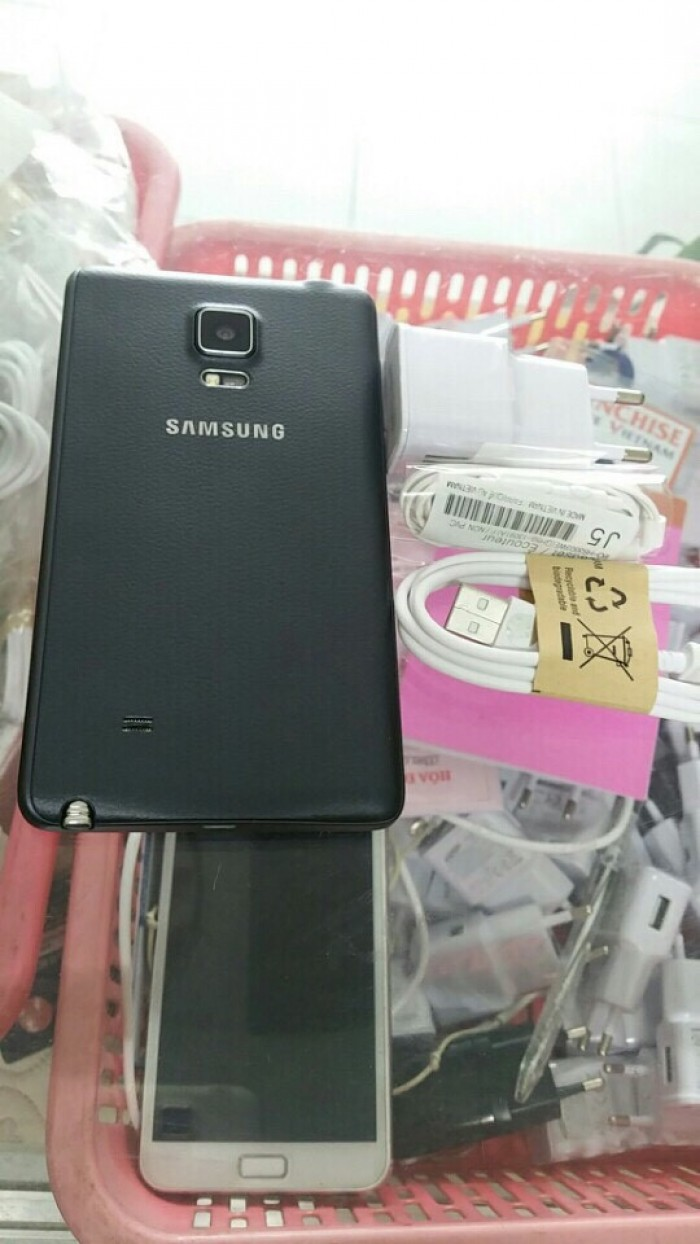 Hàn phone Samsung Galaxy Note Edge màn hình cong mới giá rẻ nhất ở Long An3