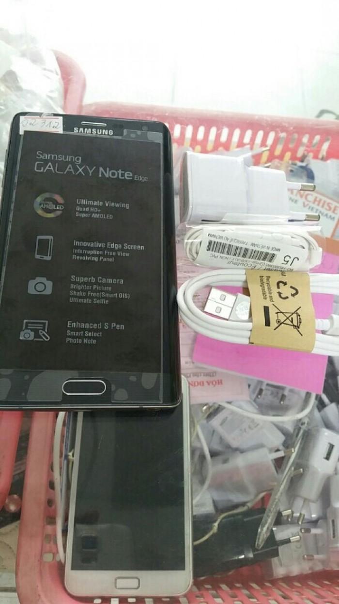 Hàn phone Samsung Galaxy Note Edge màn hình cong mới giá rẻ nhất ở Long An4