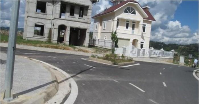 Bán đất mặt tiền an bình - phường 3 - đà lạt