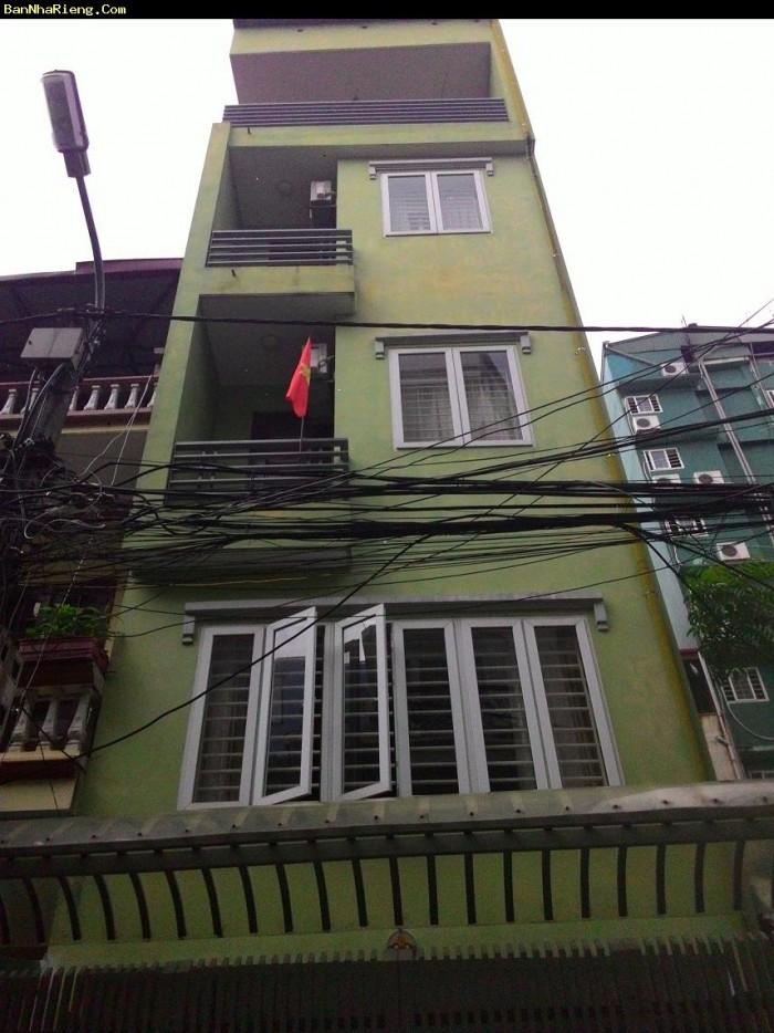Bán nhà mặt phố Tây Sơn, Đống Đa , 123m , mặt tiền 4m, giá  27 tỷ