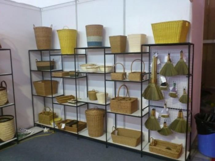 Kệ lắp ráp,trưng bày sản phẩm tháo ráp dễ dàng, sắt sơn tĩnh điện Việt Cường Phát3
