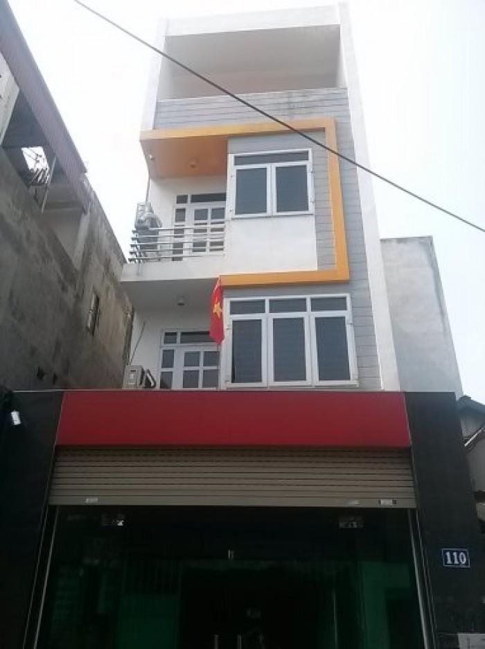 Bán nhà mặt phố Hào Nam, Đống Đa , 70m x 3 tầng, MT 4m, giá  16.6 tỷ