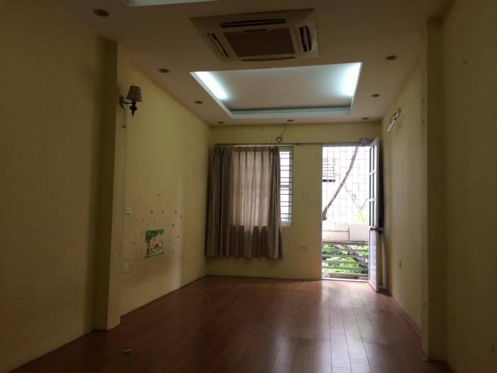 Nhà riêng ngõ 282 Kim Giang.40m2.2 tầng. 1,97 tỷ. SĐCC.