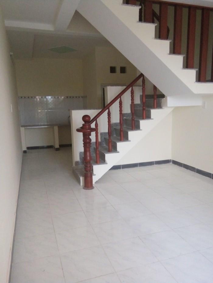 Nhà phố 30m2,2PN,1 PK,Phan Văn Hớn ,HM