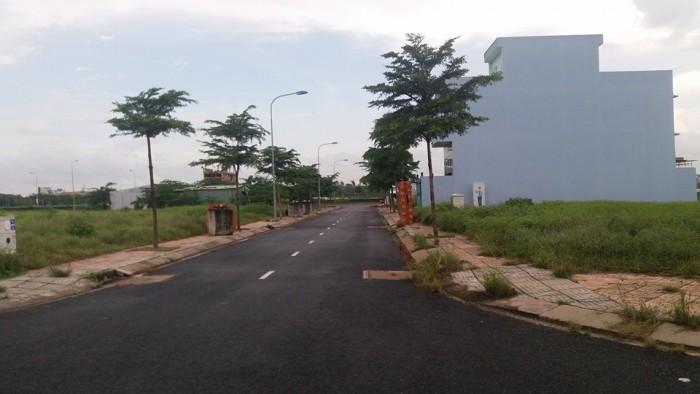Đất Mặt Tiền KINH DOANH Nguyễn Hữu Trí 6x30m2 Chỉ 450 Triệu
