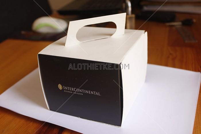 Thiết kế hộp giấy chất lượng chuyên nghiệp