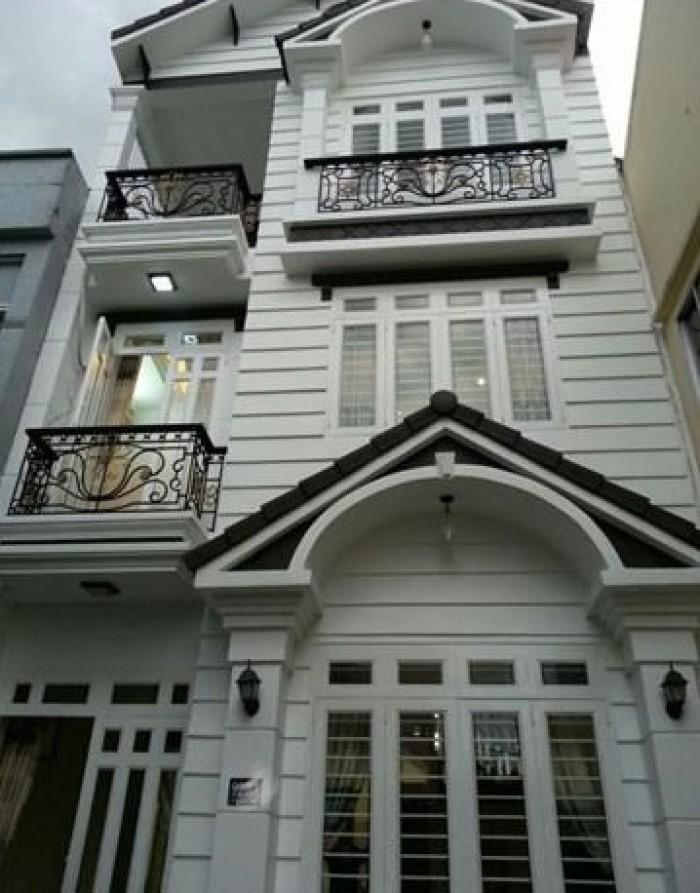 Nhà đẹp mặt tiền Bùi Thị Xuân Q1, gần Harmony Sài Gòn , cho thuê kinh doanh nhiều ngành nghề