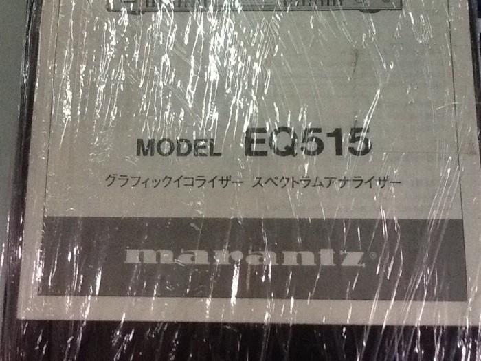 Bán chuyên LỌc tiếng MARANTZ EQ 515 hàng bải chọn lọc từ nhật về ,đẹp long lan...