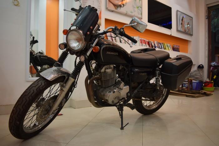 Honda CB sản xuất năm 2006