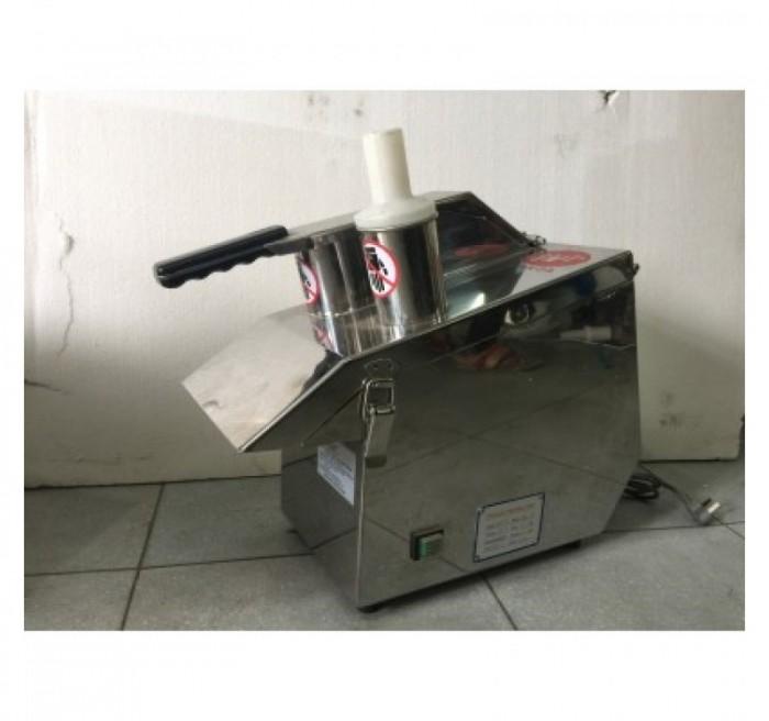 Máy thái rau củ quả MFC 23, máy thái rau củ - Việt Trung0