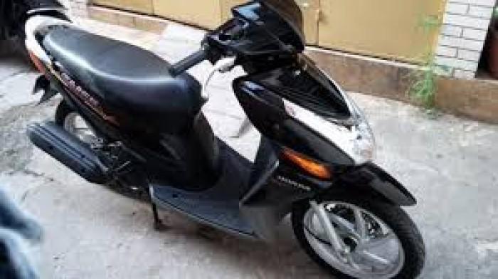 Honda Click 110 màu đen bstp 2k10 mới 95% xe đẹp máy êm nguyên zin xe máy mạnh chạy nhẹ vọt lợi xăng 50km/lít